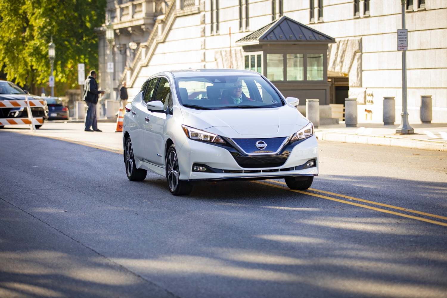 """<a href=""""https://filesource.wostreaming.net/commonwealthofpa/photo/17449_DGS_DRIVE_ELECTRIC_CZ_10.JPG"""" target=""""_blank"""">⇣Download Photo<br></a>Members of the public are invited to test out electric and hybrid vehicles during a Ride & Drive Event at the Capitol Complex on October 23, 2019."""
