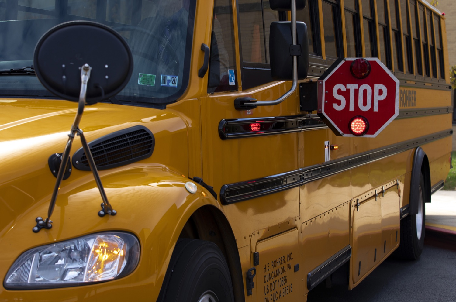 "<a href=""https://filesource.wostreaming.net/commonwealthofpa/photo/17458_pdot_safeStop_0001.jpg"" target=""_blank"">⇣ Download Photo<br></a>Wolf Administration Stresses School Bus Safety, Announces Results of Enforcement Initiative"
