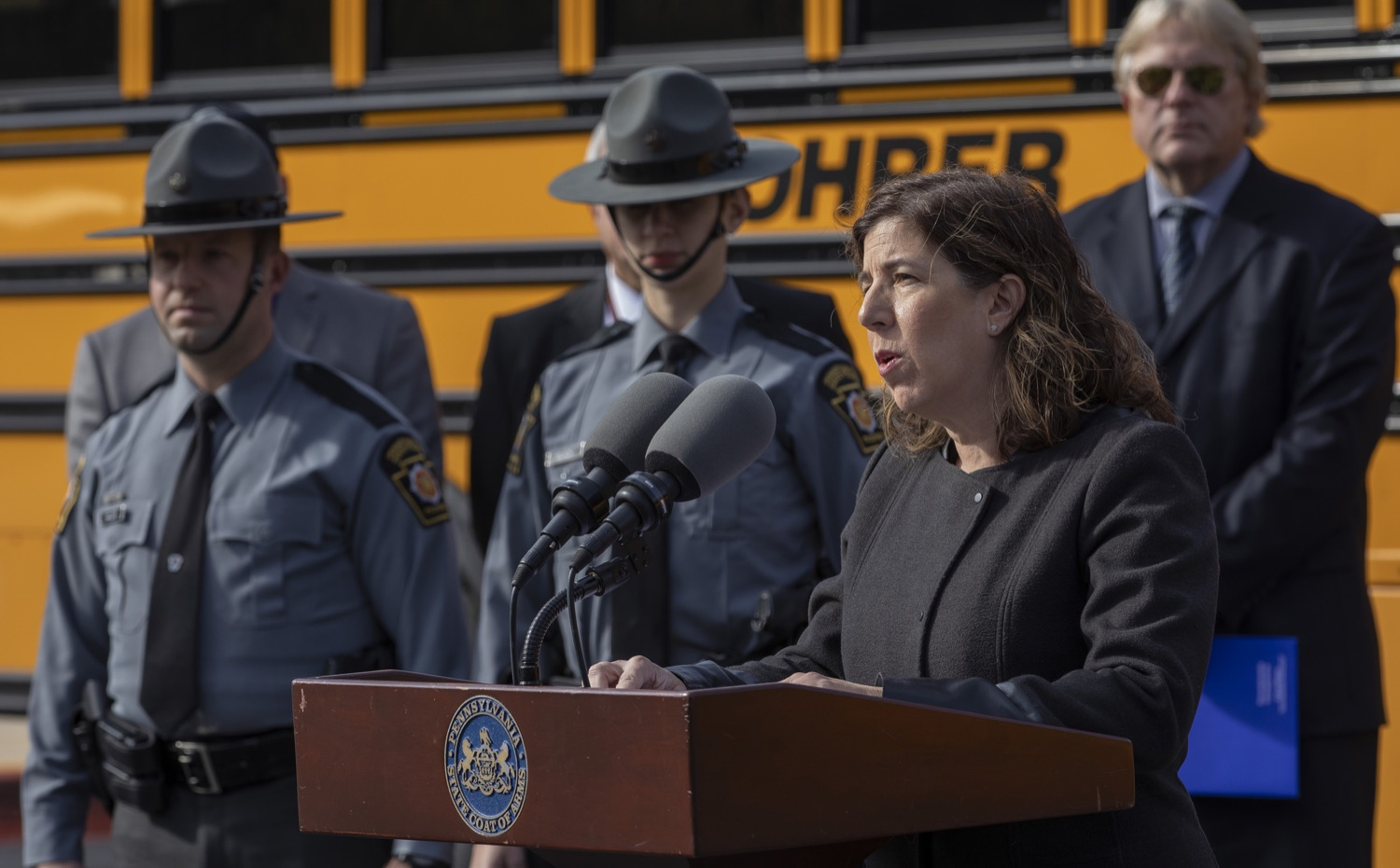 "<a href=""https://filesource.wostreaming.net/commonwealthofpa/photo/17458_pdot_safeStop_0014.jpg"" target=""_blank"">⇣ Download Photo<br></a>Wolf Administration Stresses School Bus Safety, Announces Results of Enforcement Initiative"