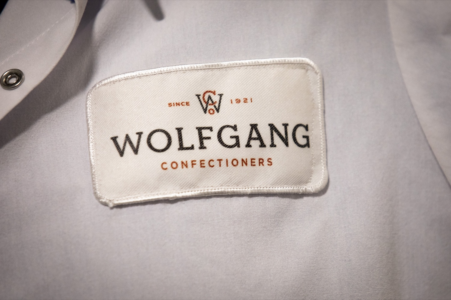 """<a href=""""https://filesource.wostreaming.net/commonwealthofpa/photo/17740_DCED_WOLFGANG_TOUR_CZ_18.JPG"""" target=""""_blank"""">⇣Download Photo<br></a>Members of the Wolf Administration tour Wolfgang Confectioners in York County, one of the nation's oldest confection companies, on February 13, 2020."""