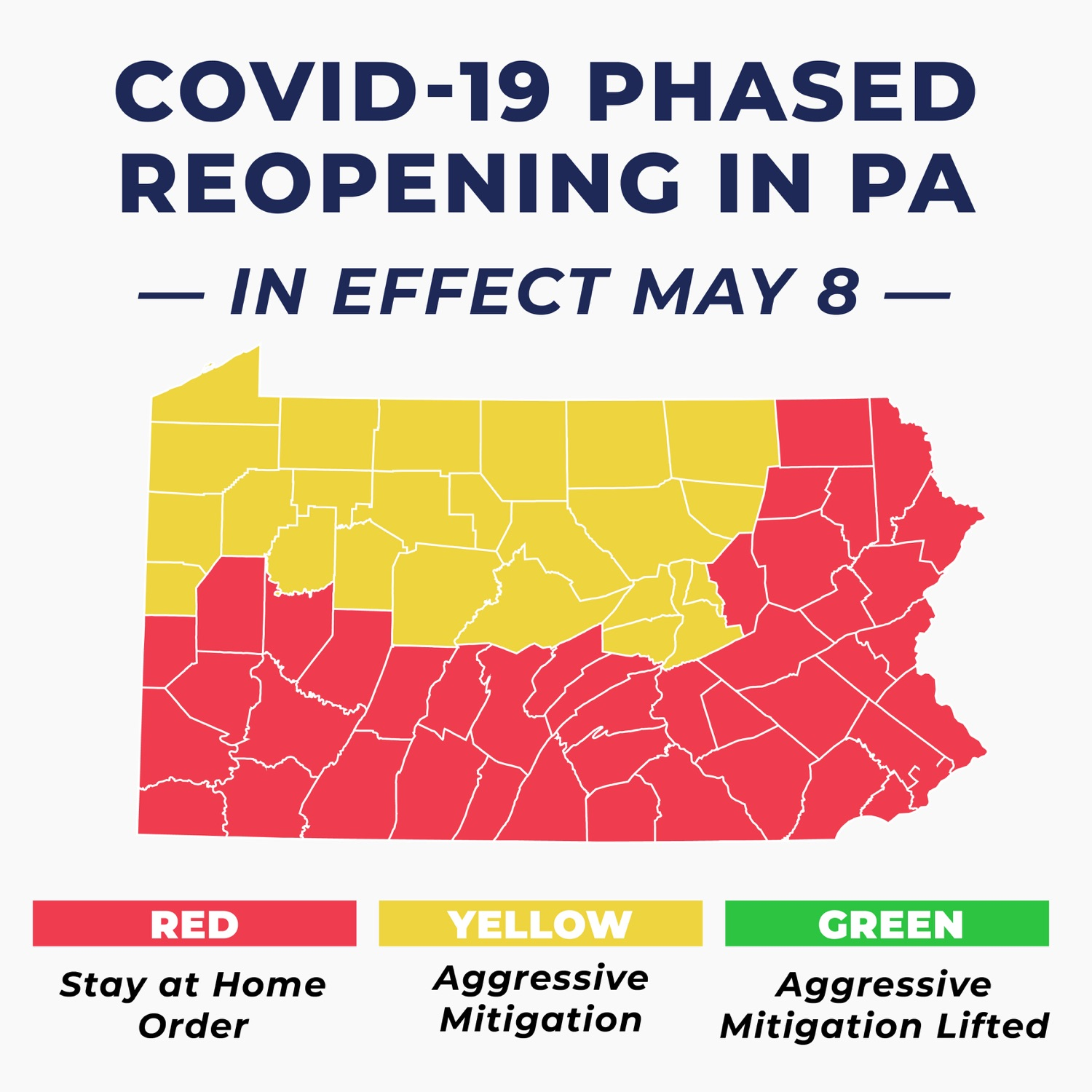 "<a href=""https://filesource.wostreaming.net/commonwealthofpa/photo/17988_gov_doh_covid_01.jpg"" target=""_blank"">⇣ Download Photo<br></a>Gov. Wolf Announces Reopening of 24 Counties Beginning May 8"