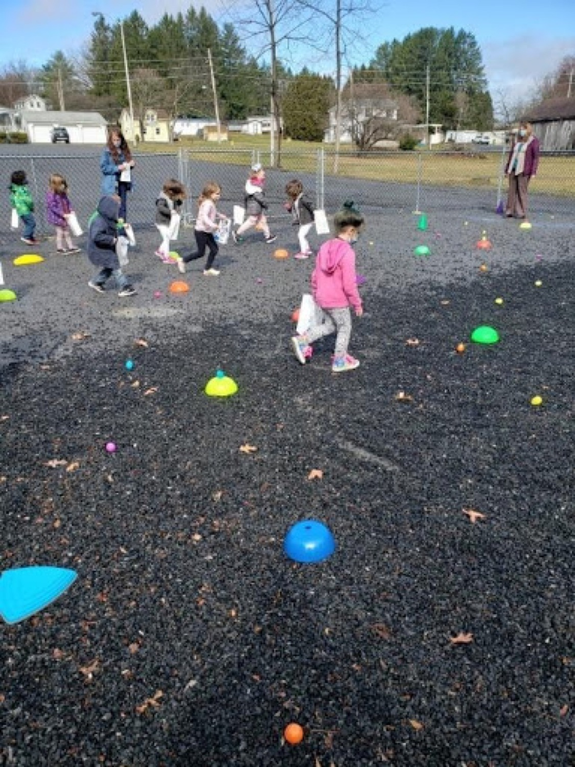 """<a href=""""https://filesource.wostreaming.net/commonwealthofpa/photo/18632_FL_JeffersonClarionHeadStart_02.jpg"""" target=""""_blank"""">⇣Download Photo<br></a> Virtual Egg Hunt with the First Lady"""