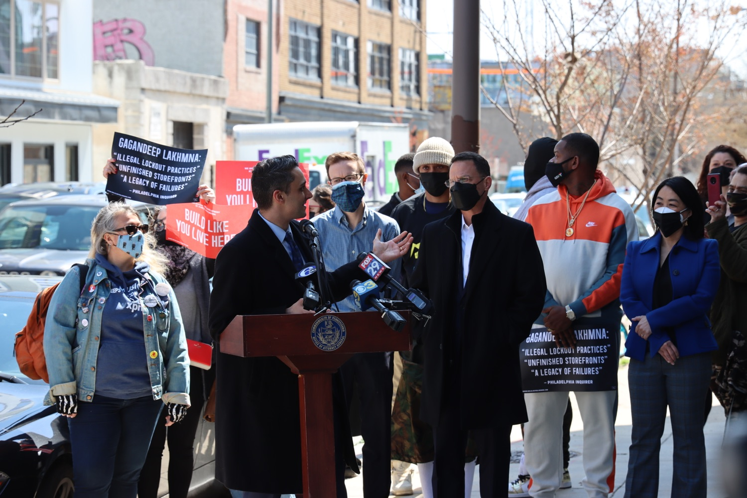 """<a href=""""https://filesource.wostreaming.net/commonwealthofpa/photo/18652_oag_evictions_10.JPG"""" target=""""_blank"""">⇣Download Photo<br></a>AG Shapiro, Impacted Tenants Mark Victory in Eviction Case"""